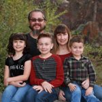 Twin Falls ID Family Portraits