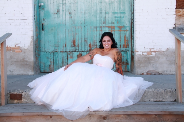 Twin Falls Photography